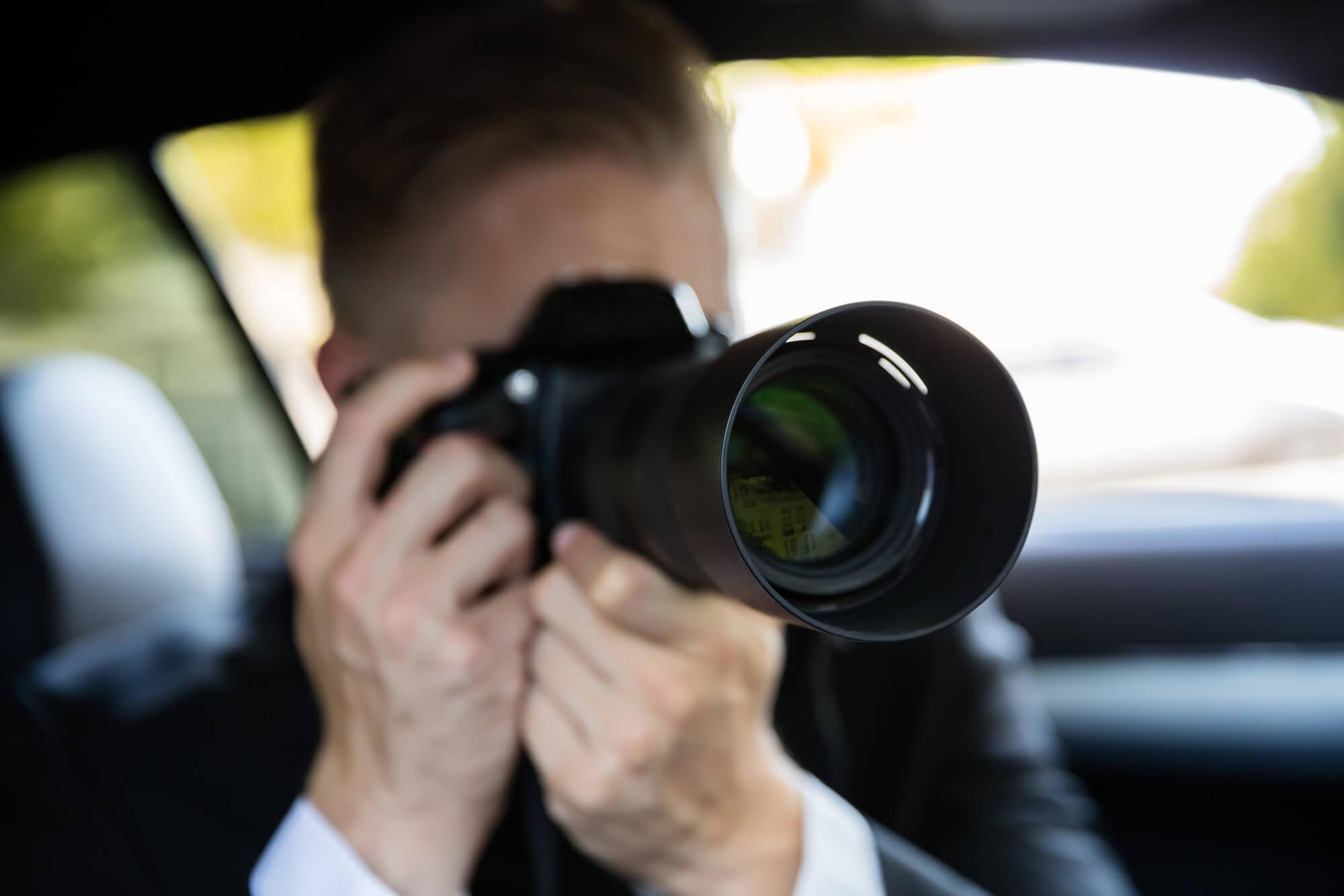 Counter Surveillance Services | Licensed Private Investigator Dothan, AL