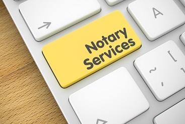 Dothan Notary Public