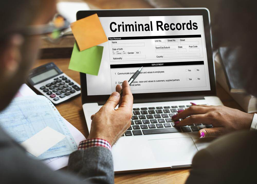 Online Background Check Services | Criminal History Background Check