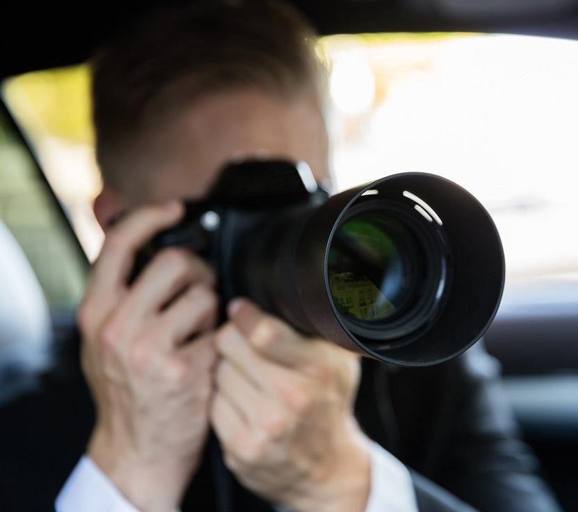 Private Investigator for Cheating Spouse